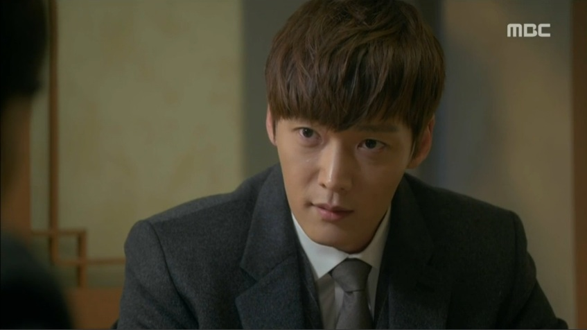 pride and prejudice 14:15 choi jin hyuk 2 final