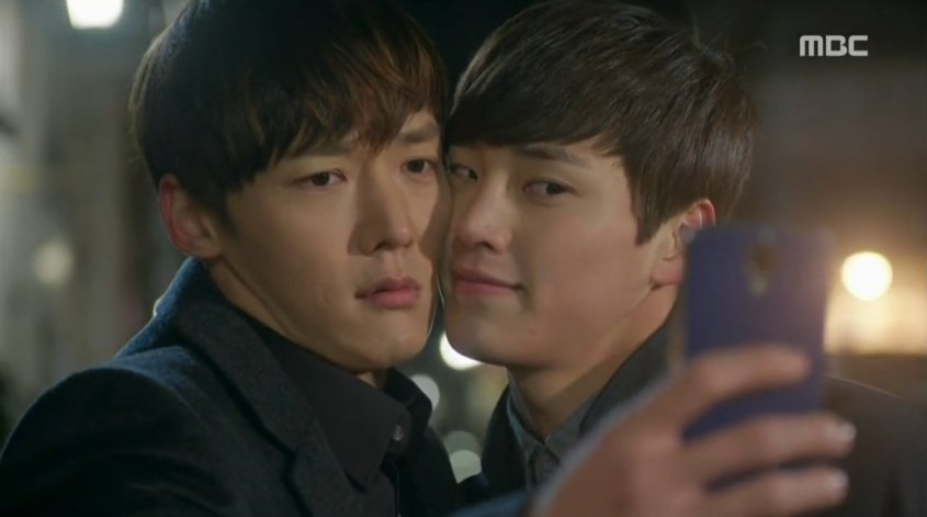 pride and prejudice 14:15 choi jin hyuk lee tae hwan final