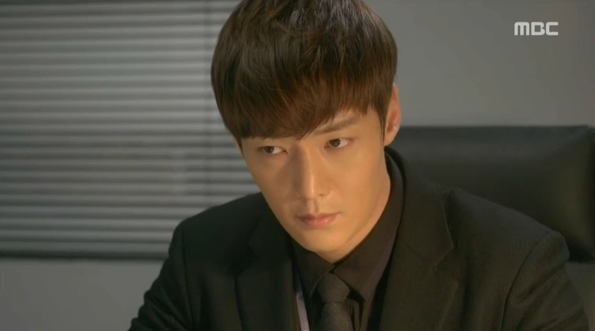 pride and prejudice 16:17 choi jin hyuk 2 final
