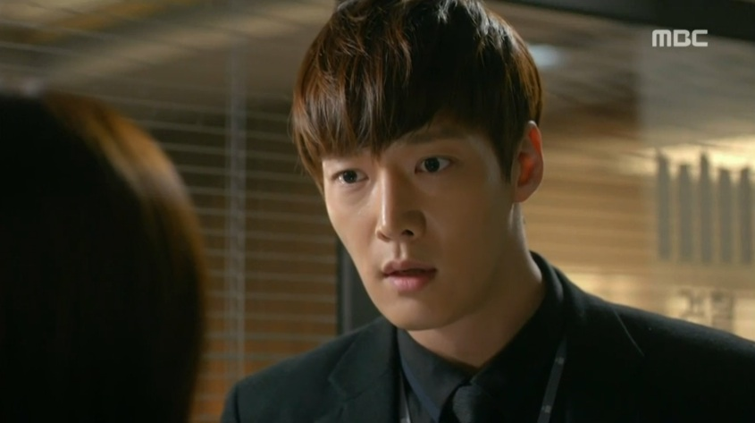 pride and prejudice 16:17 choi jin hyuk final