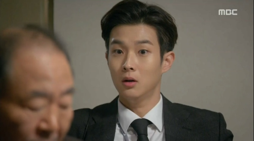 pride and prejudice 16:17 choi woo shik final