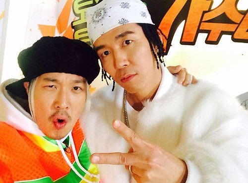 saturday saturday is a singer infinity challenge8
