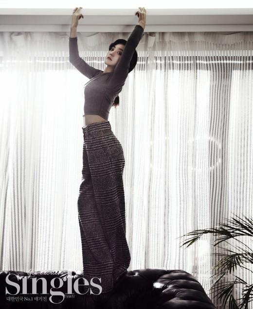 singles seohyun bada 1