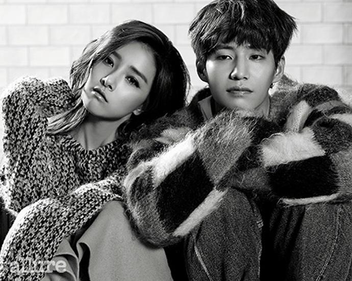 song jae rim and actress kim so eun dating