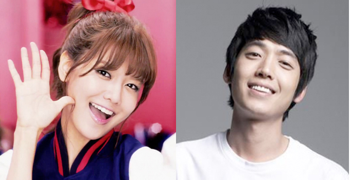 signs youre dating your future husband: snsd sooyoung dating jung kyung ho profile
