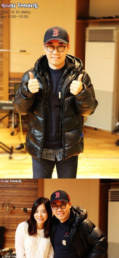 sunny kim yeon woo