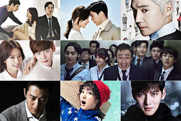 Top Ten K-drama Moments Of The Week – December Week 4