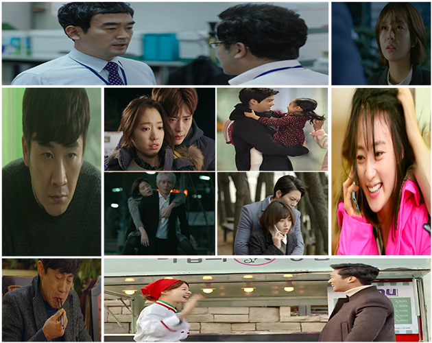 Top Ten K-Drama Moments Of The Week – December Week 2