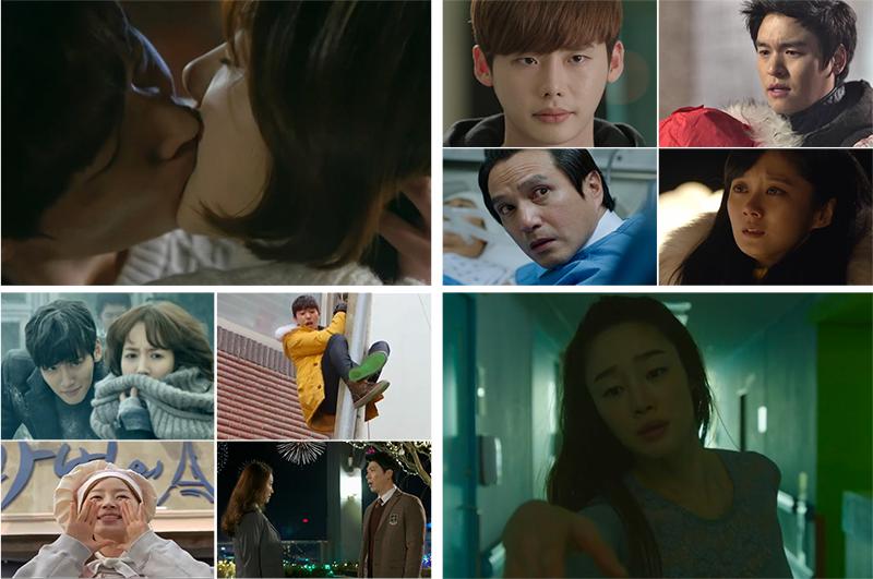 Top Ten K-Drama Moments Of The Week – December Week 5