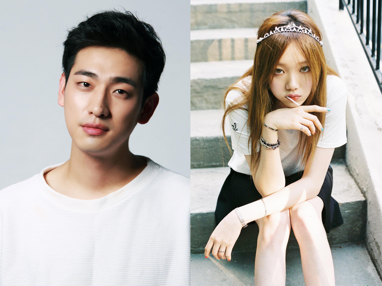 Yoo in na dating 2012 ram 5