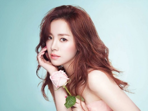 Han Ji Min pic
