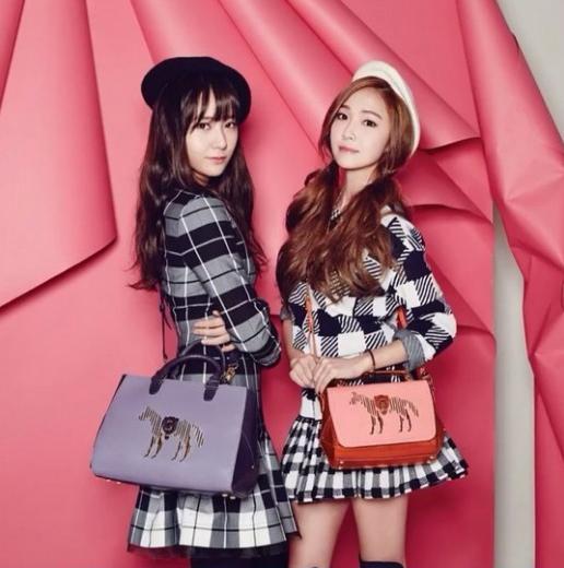 Jessica and Krystal 2