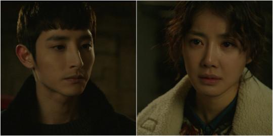 Kim Joon breaks up with Il Ri collage