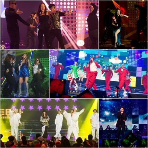 Saturday Saturday Is a Singer Infinity Challenge2