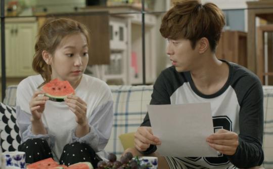 Kim Seul Gi Discovery Of Romance