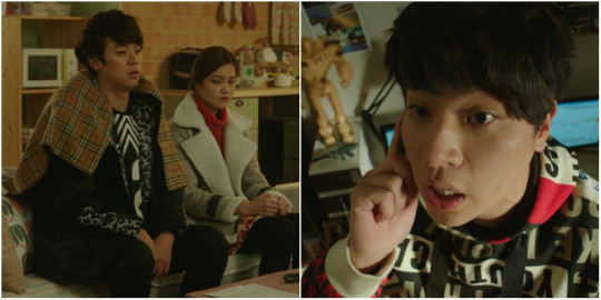 Valid Love Park Jung Min
