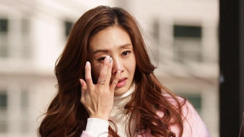 "G.NA Breaks Down in Tears While Filming ""Hyungdon & Daejun ..."