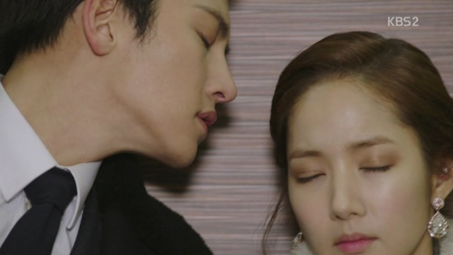 healer ji chang wook park min young 2 final