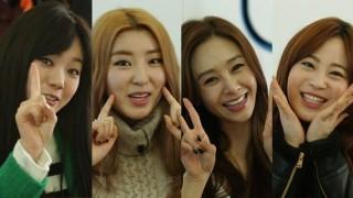 hyungdon and daejuns hitmaker girl group