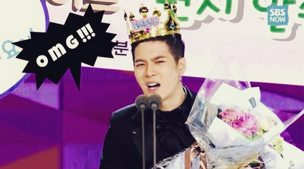 jackson sbs ent awards