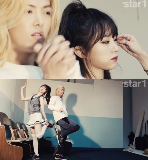 kangnam hani photo shoot3