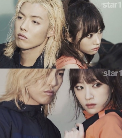 kangnam hani photo shoot4