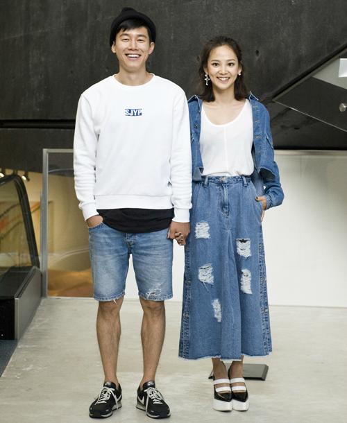 Is Dating Kim Ah Moo Seung Yeol Yoon