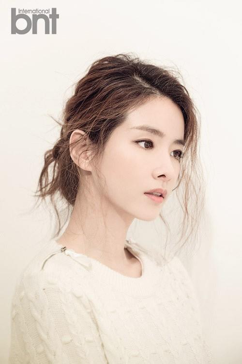 LeeJiYeon7