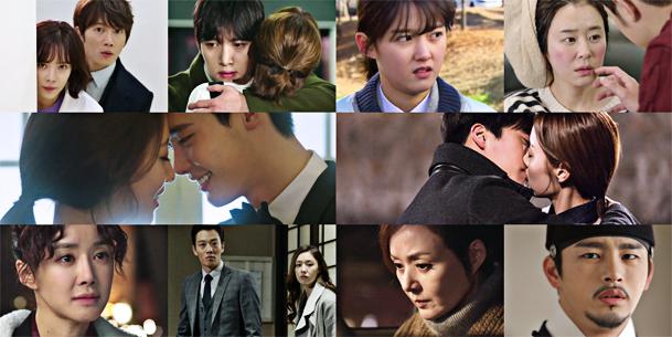 Top Ten K-Drama Moments Of The Week – January Week 3