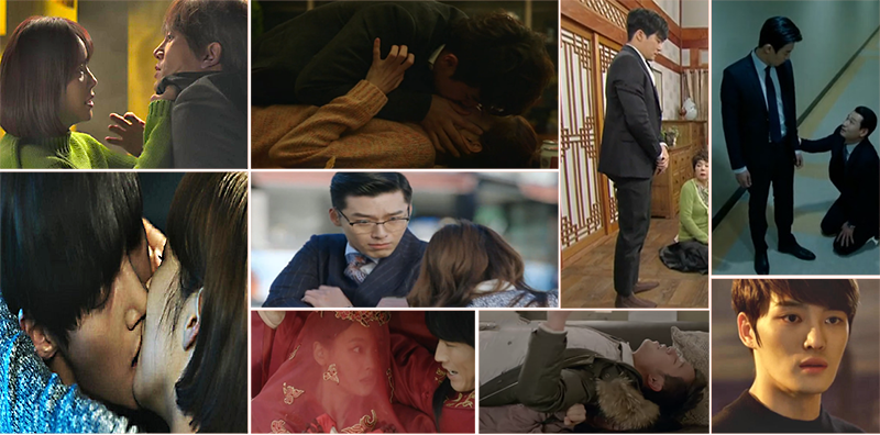 Top Ten K-Drama Moments Of The Week – January Week 4