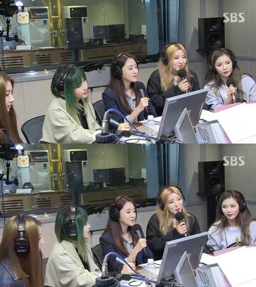hyuna dating news