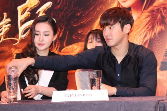 Dragon Blade Choi Siwon 094