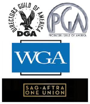 Guild logos US