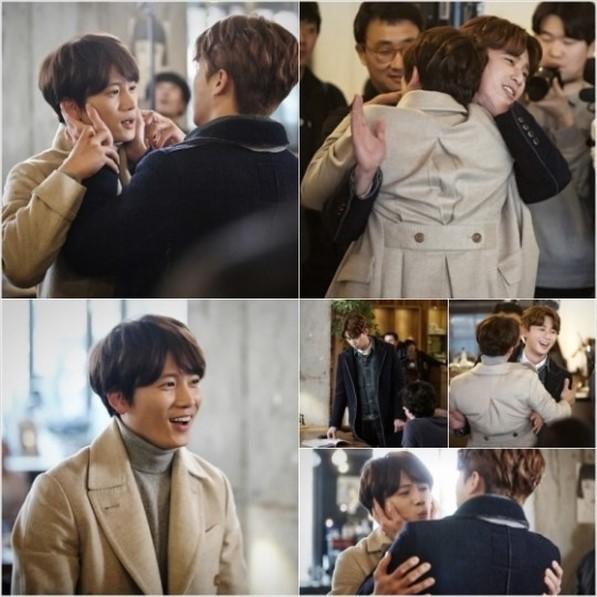 Kill me heal me ji sung park seo joon episode 13 bts stills