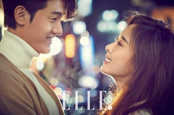 lee chung ah is dating lee ki woo Posts about lee chung ah written by chunkeemonkeeato musings of a chunkeemonkeeato k-drama, k-movie reviews (lee ki woo), who is adorably lazy.