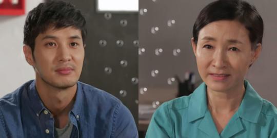 MCM_Mystery_Kang Ji Woon_Mother