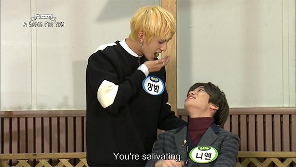 as4u-23-niel-changbum-awkward-kiss