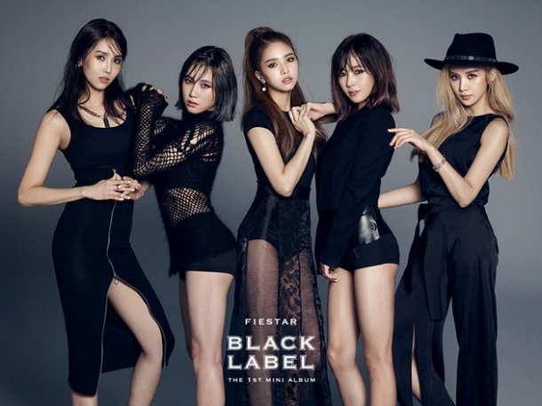fiestar black label