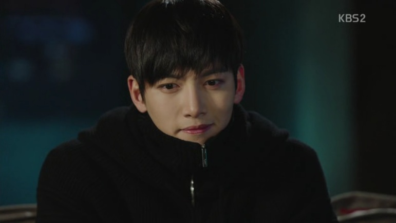 healer ji chang wook final