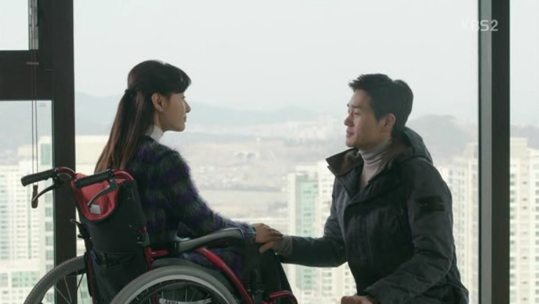 healer yoo ji tae do ji won final