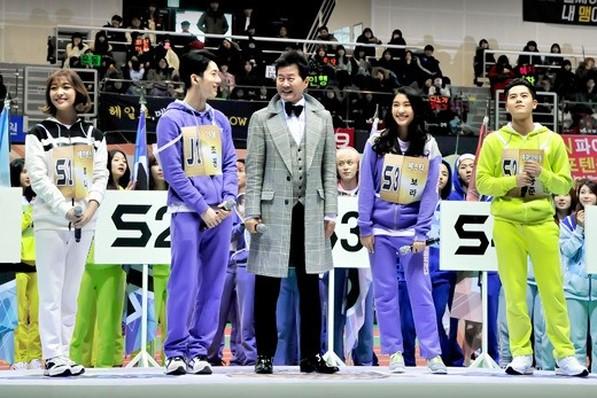 idol championships 2