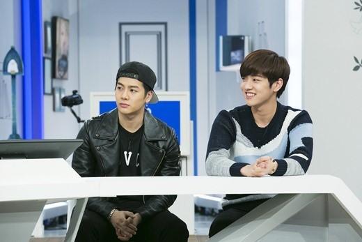 Dating seul Jackson Yuri eng sub