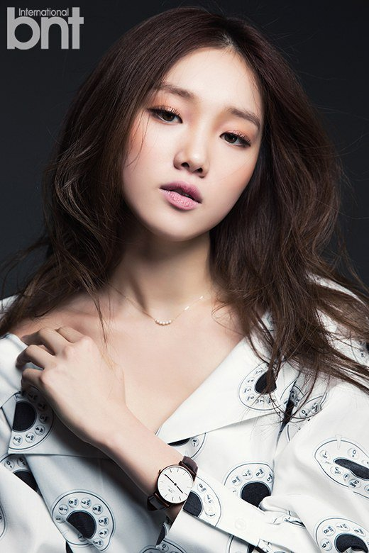 lee sung kyung pictorial 4