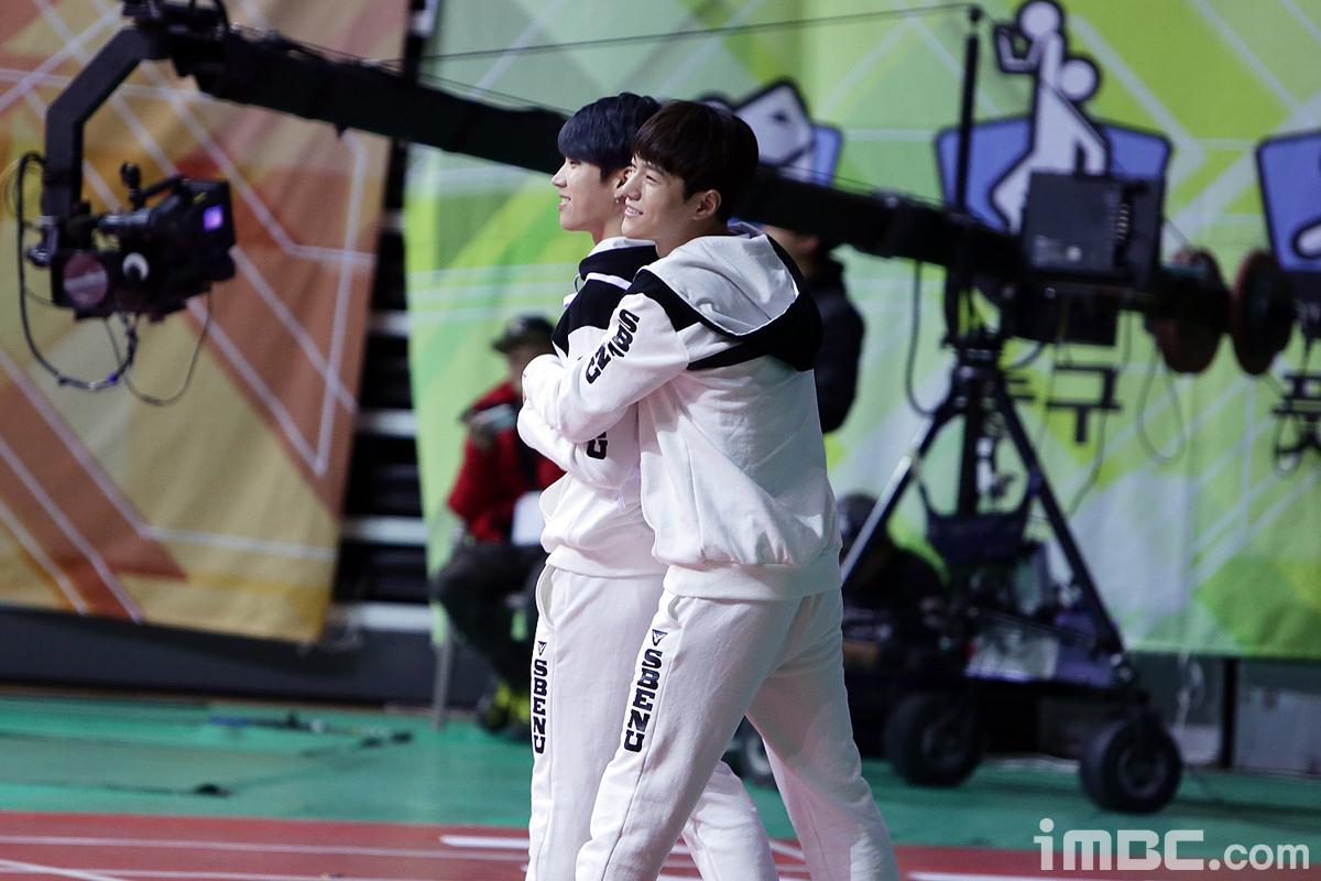 mbc idol athletics lunar 2015 2