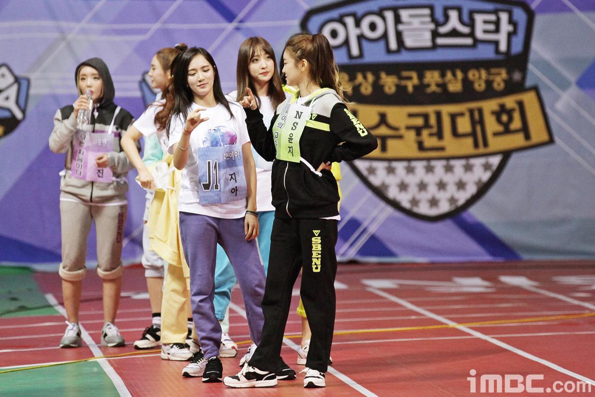 mbc idol athletics lunar 2015 6