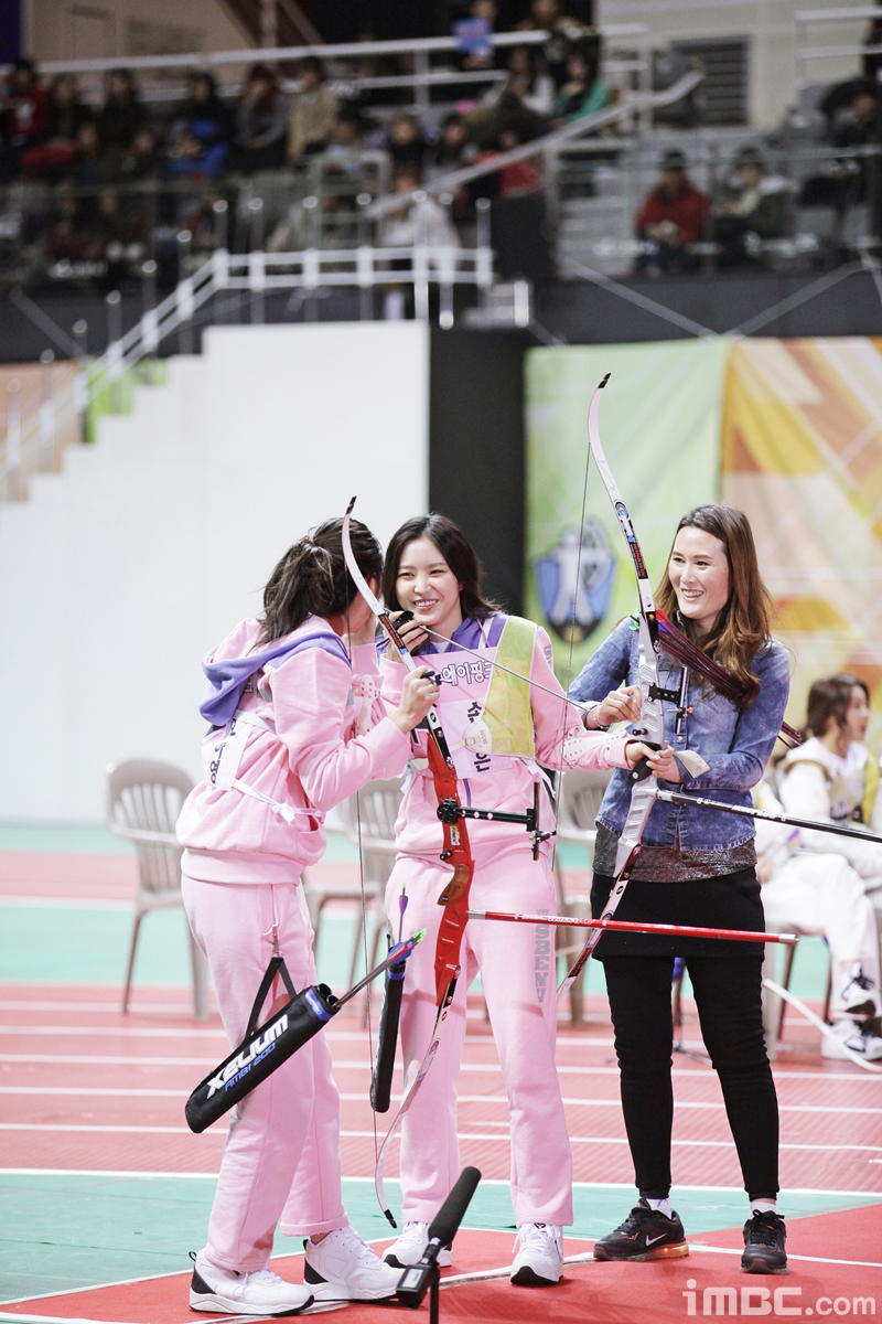 mbc idol athletics lunar 2015 7