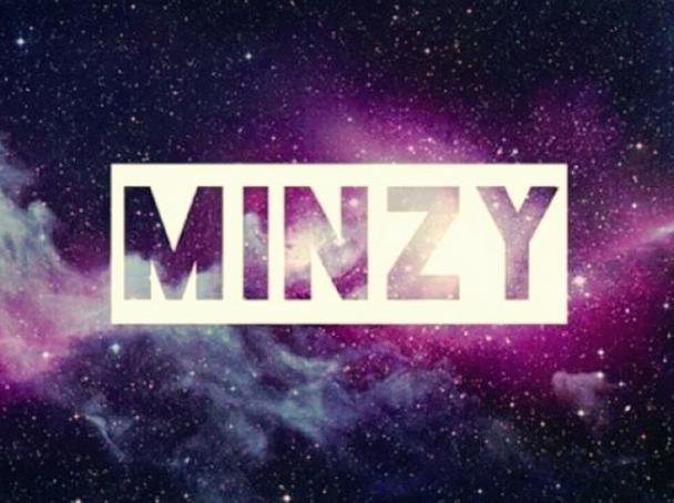 2ne1 minzy instagram clip photo