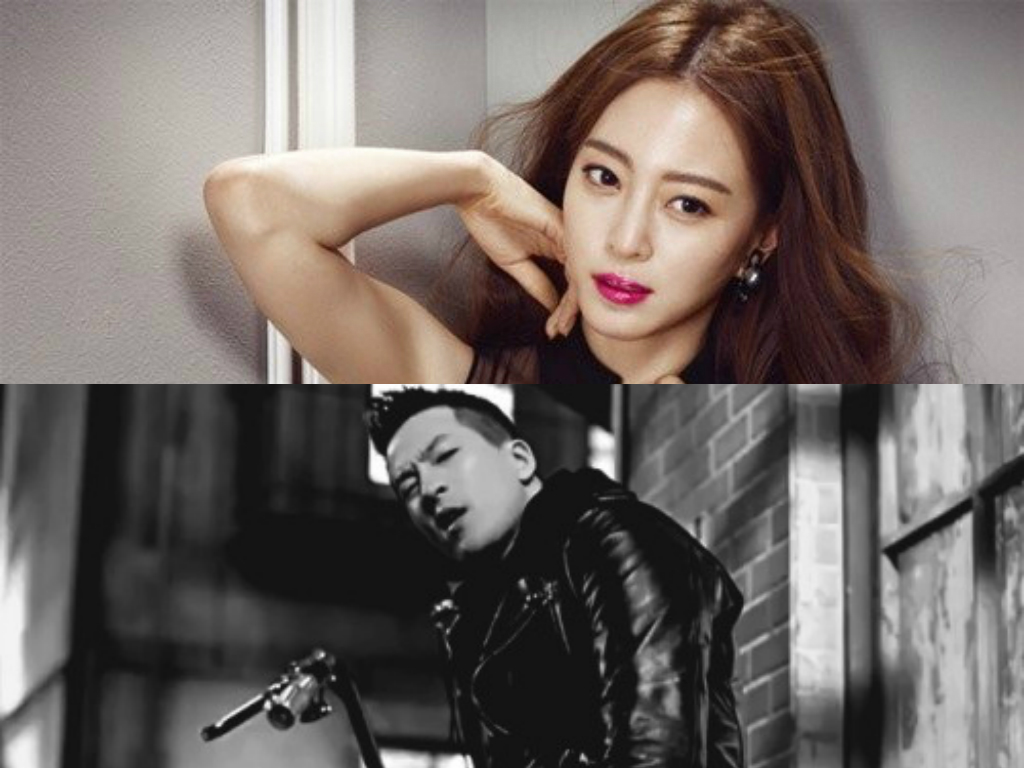 11 Hot Korean actors and their celebrity crushes