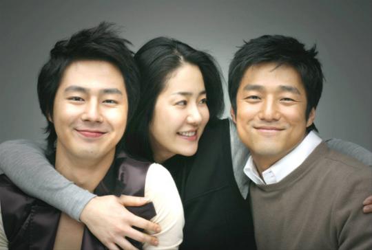 Soompi Jo In Sung Spring Days