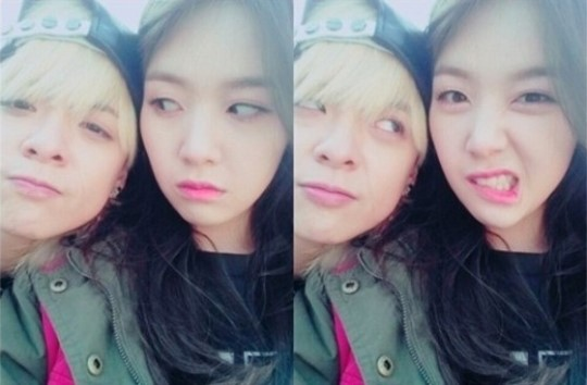 girl's day f(x)